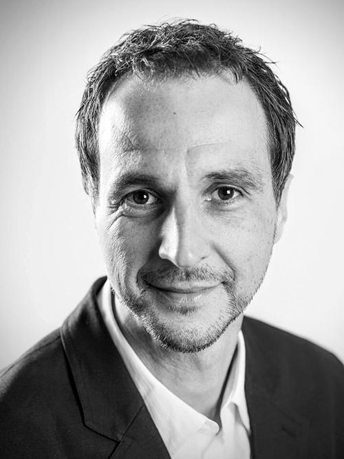 Bernd Payer